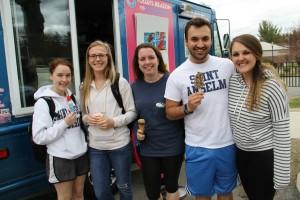 Natick MA Ice Cream Truck Concessions