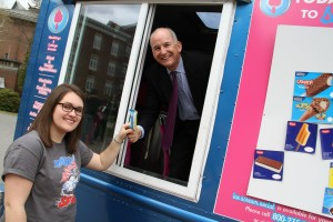 Ice Cream Truck Rentals Boston
