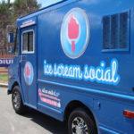 ice cream social truck