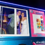 wedding ice cream truck