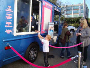 Cambridge MA Ice Cream Truck Rentals